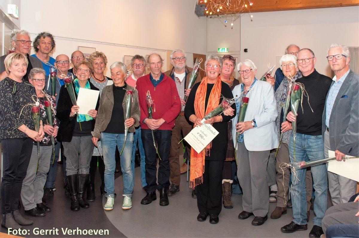 Verhalenmiddag Texelfonds