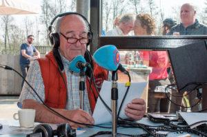 Live-uitzending 60 van Texel