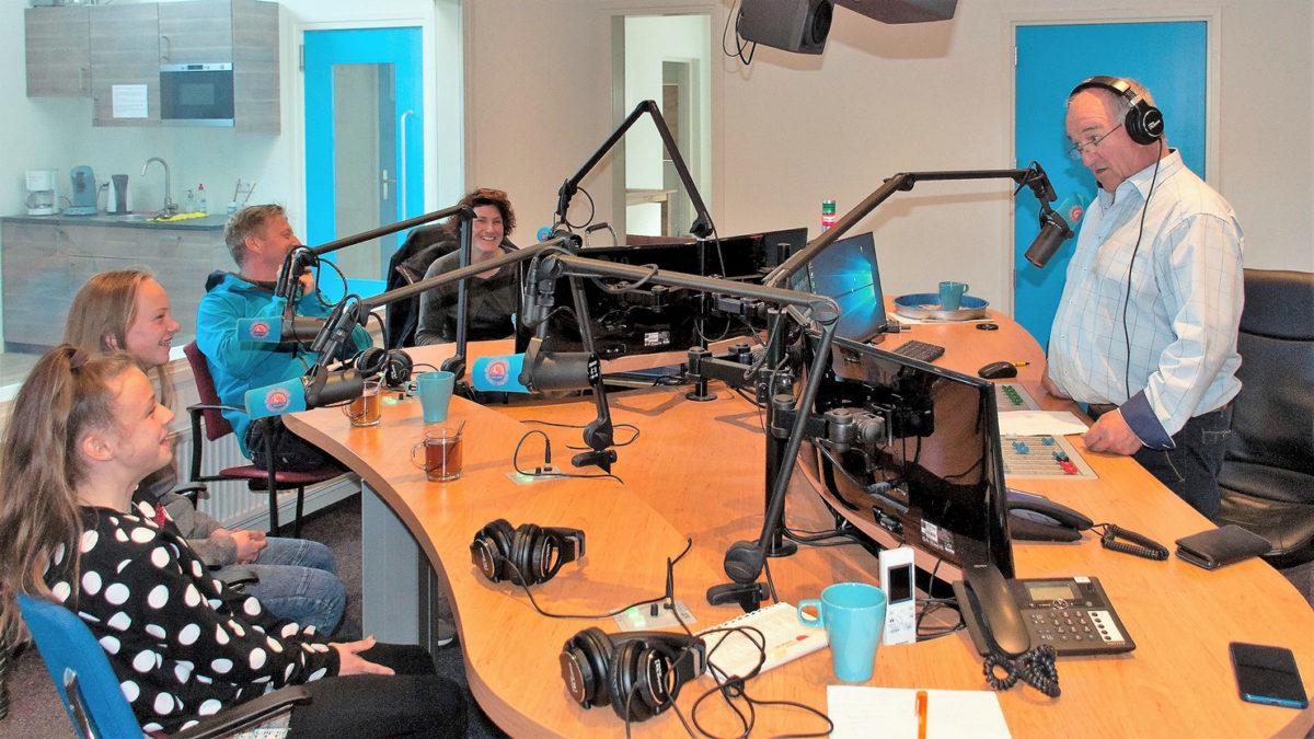 Sportlokaal Radio Texel