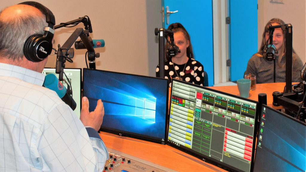 studioRadioTexel